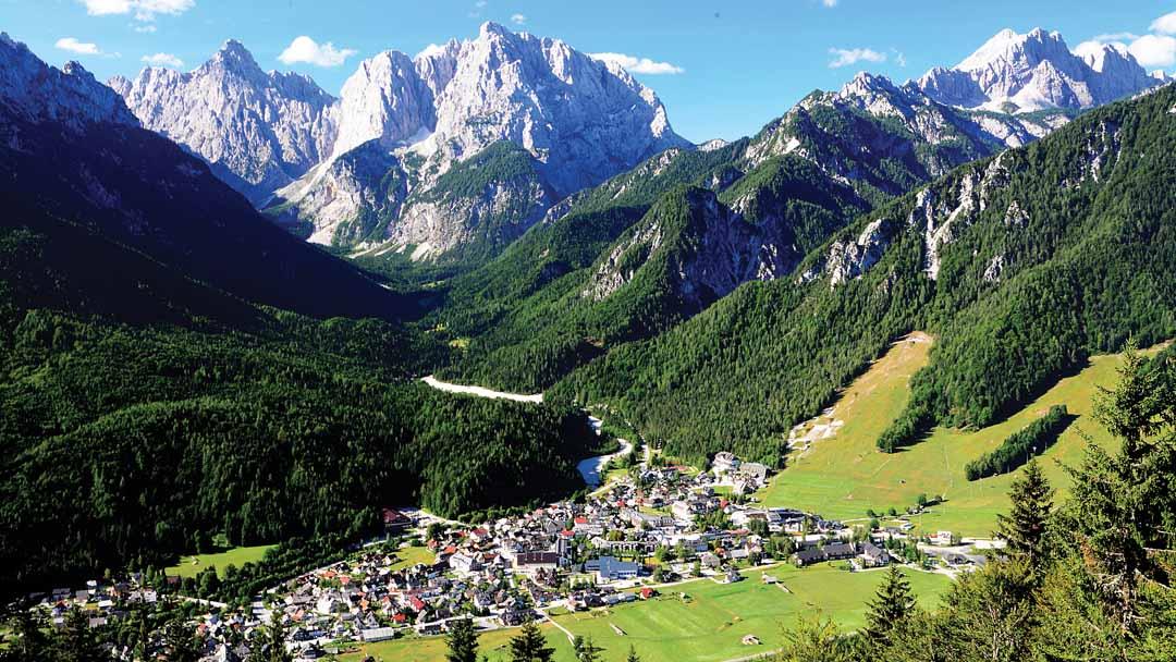 NAJAVA: Planinarski uspon na  Malu Mojstrovku 2332 m i Veliku Mojstrovku 2366 m, Slovenija