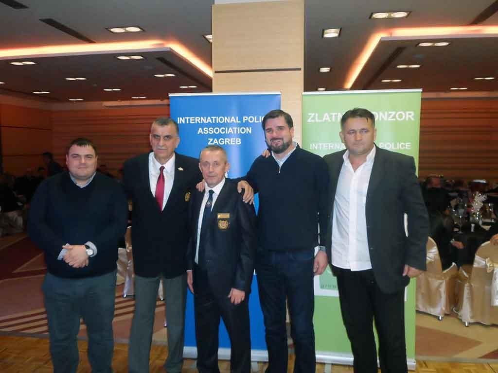 Naša delegacija u posjeti IPA Zagreb