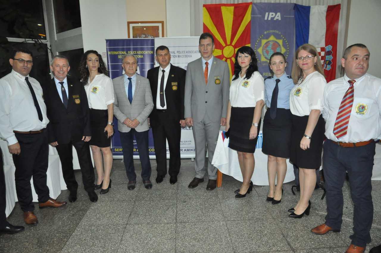 Delegacija IPA Regije Sjever u posjeti kolegama u Makedoniji