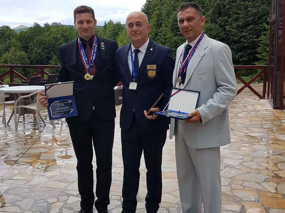 Delegacija IPA Sekcija Crna Gora prisustvovala je 13. Generalnoj skupštini IPA Sekcija Srbija