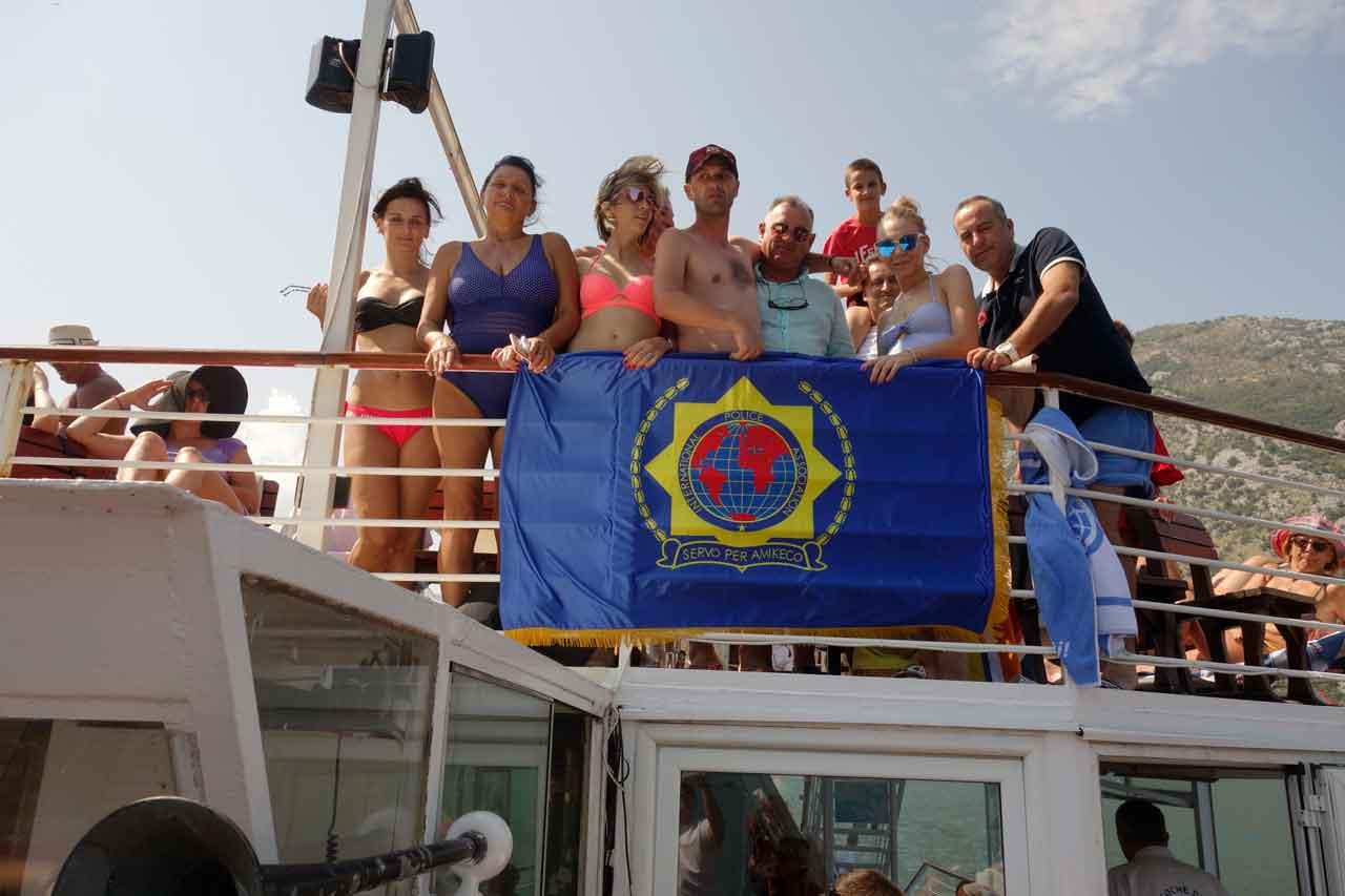 Krstarenje Bokokotorskim zalivom