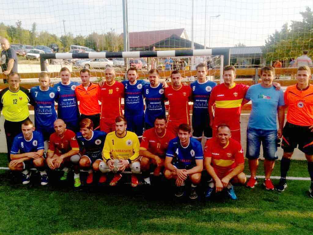 Turnir u malom fudbalu, Livno