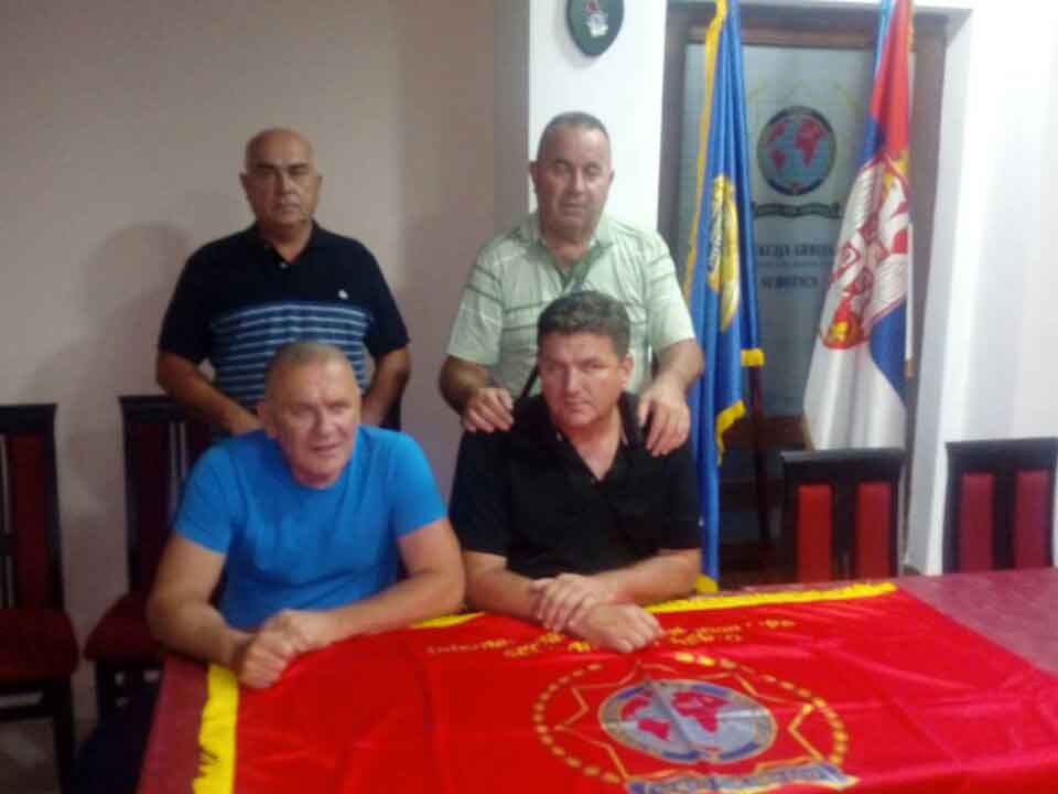 Naša delegacija na međunarodnim susretima koje je organizovala IPA Regija Zrenjanin