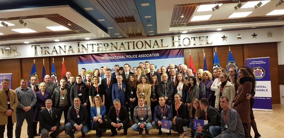 Otpočela sa radom IPA Sekcija Albanije u osnivanju