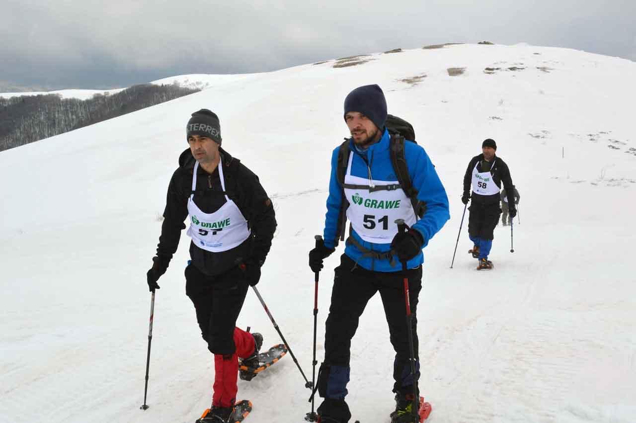 """5th GRAWE Winter Adventure Race – Bjelasički maraton 2019"""