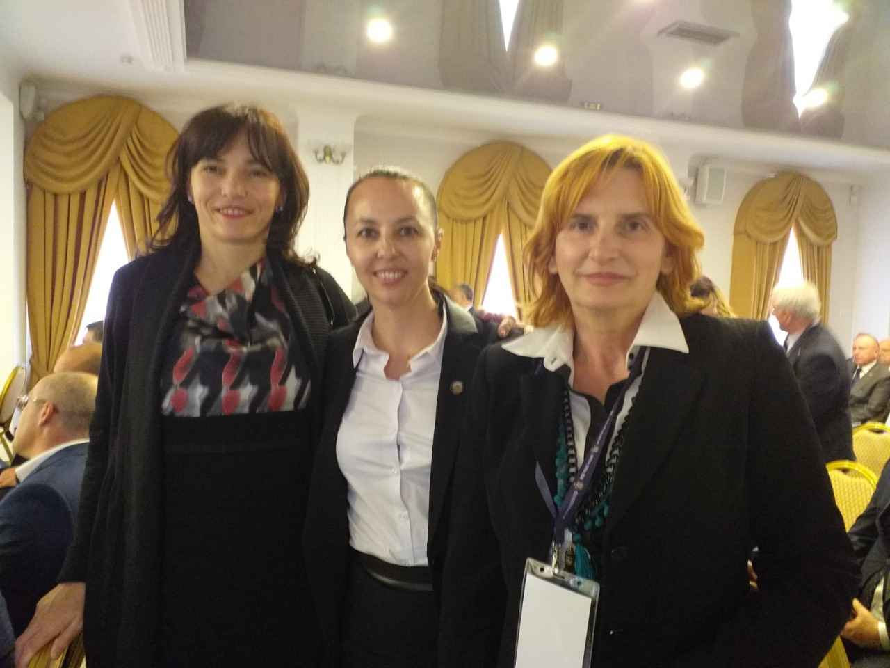 Konferencija u Sankt Petersburgu