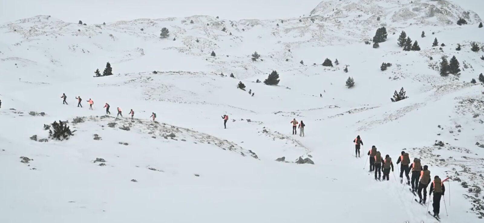 NAJAVA: Deseti Sinjavinski maraton