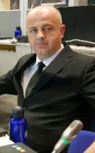 Veselin Krgović